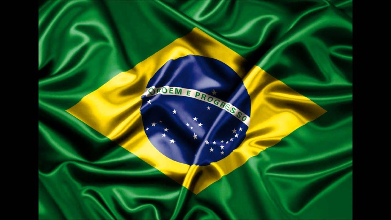 Hino Da Independencia Do Brasil YouTube