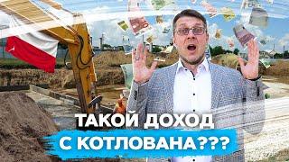 Самые прибыльные схемы по недвижимости Польши