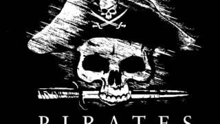 "ULTIMO MIX DEL DISCO ""PIRATES"" !!!/ WRECK MIX/PIRATES DISC/DJ POWER"
