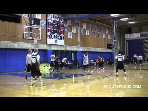 Team13 27 Glenn Jordan Steilacoom High School WA 2016 5'11 154