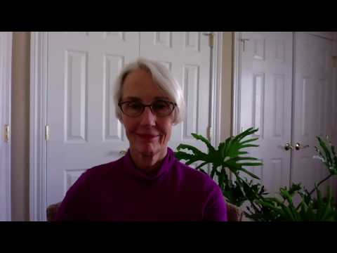 Mindfulness Meditation with Martha Rouleau