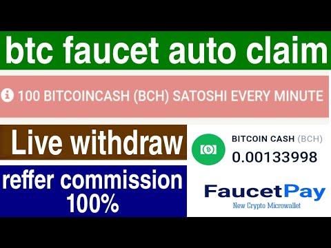 Estrarre bitcoin con i Faucet e con il mining