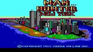Manhunter New York - Good Bad Games - Good Bad Flicks