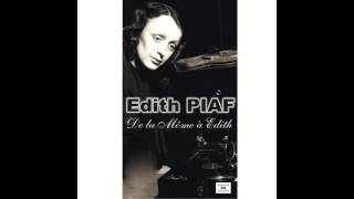 Watch Edith Piaf Les Cloches Sonnent video