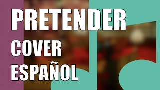 Gambar cover Pretender cover español: Official HIGE DANdism lyric video