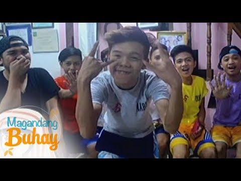 Magandang Buhay: Xander talks about his former group, Hasht5