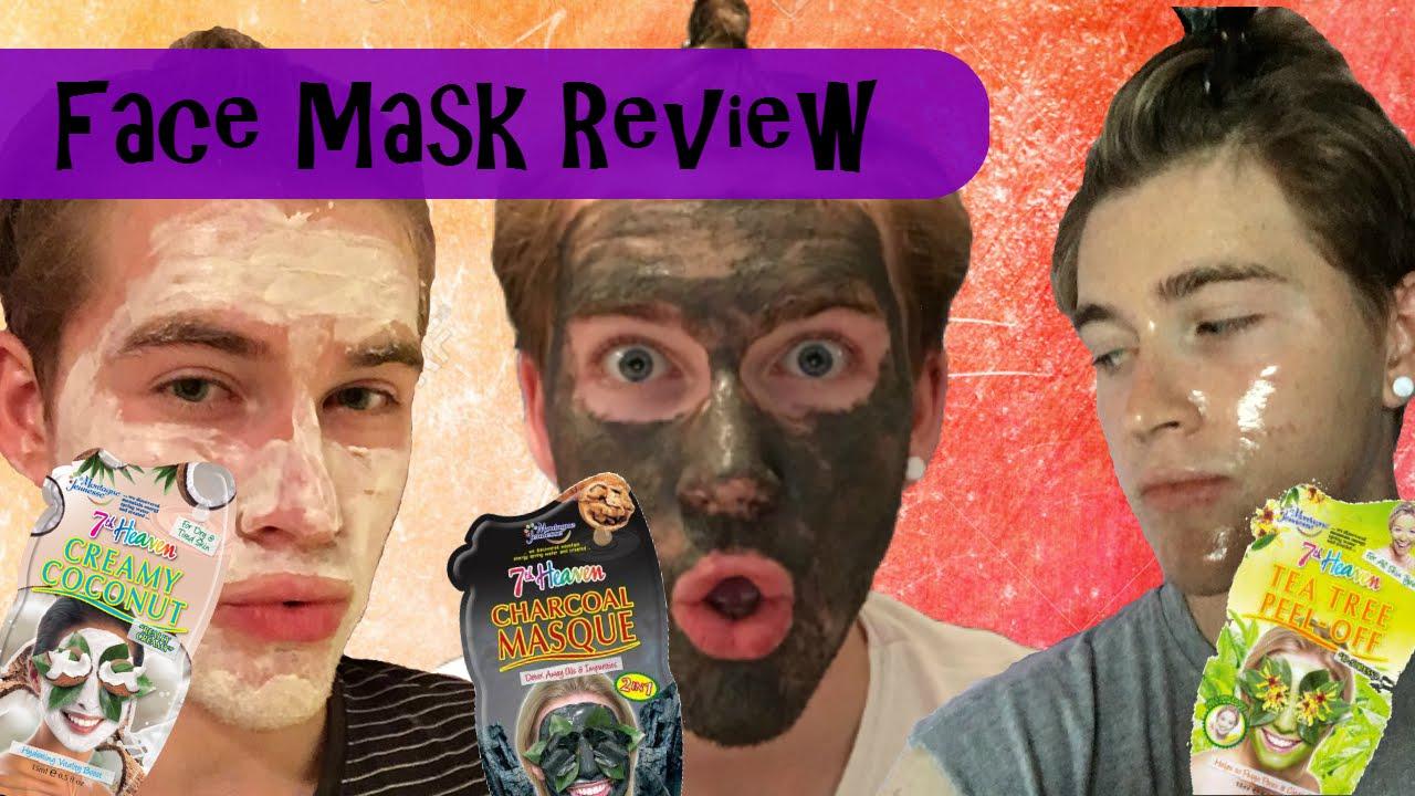 7th heaven face masks review   randomjosh   7th heaven face masks review   randomjosh     youtube  rh   youtube