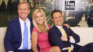 Fox & Friends on Palestinians Shot By Israeli Security Forces They - 'Were Warned'