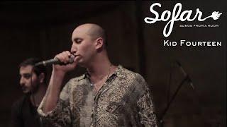 Kid Fourteen - Find Your Lover | Sofar Beirut