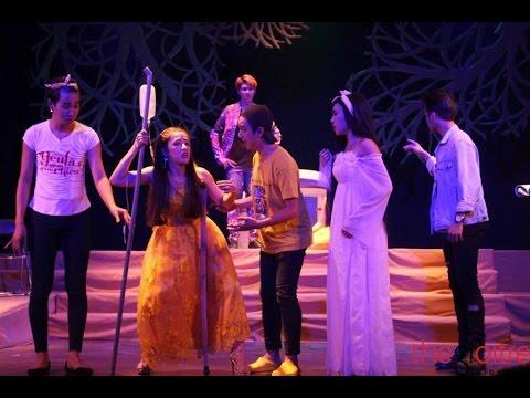 Kịch Hài: Ma Nữ Si Tình