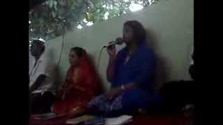 Pundit Krishendat Maharaj and the Sita Ram Ramayan group pt 3