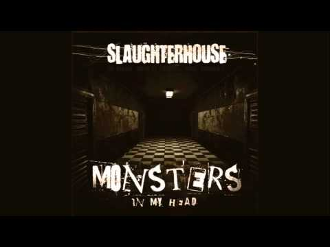 Monsters in my Head (HD Quality)- Crooked I (Featuring Joe Budden, Royce Da 5'9