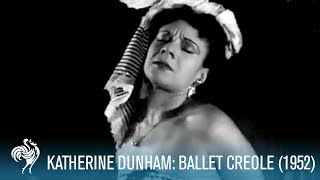 Katherine Dunham (1952)