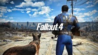 Fallout 4 прохождение,часть 14 дорога по путь свободы
