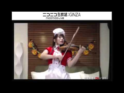 BABYMETAL - MEGITSUNE (Violin Cover)