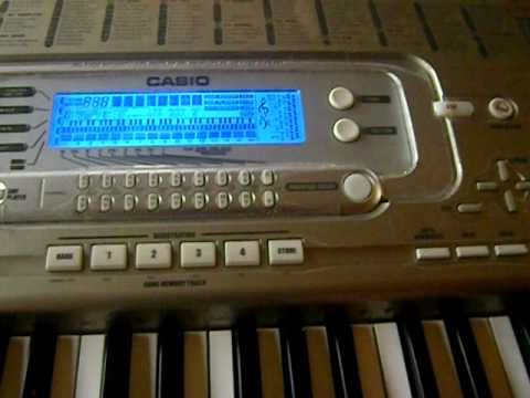 CASIO WK-3300 MIDI WINDOWS 10 DRIVER