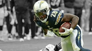 "Melvin Gordon || ""MG3"" 