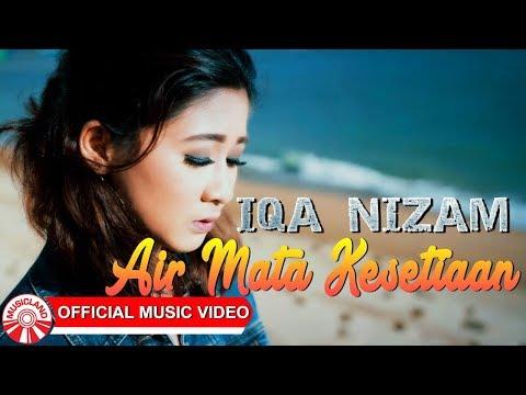 Iqa Nizam - Air Mata Kesetiaan [Official Music Video HD]