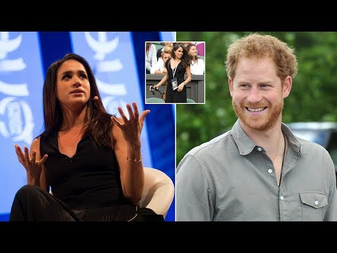 10 Things You'll Learn About Meghan Markle In Channel 4's Documentary