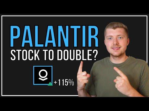 Is Palantir PLTR Stock A Buy @ $23 Per Share? PLTR Stock Analysis!