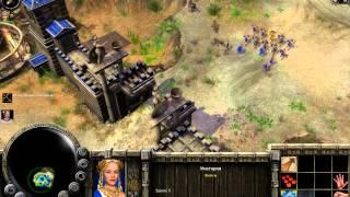 Спарта : Войны древности (Обзор от Lorienza)
