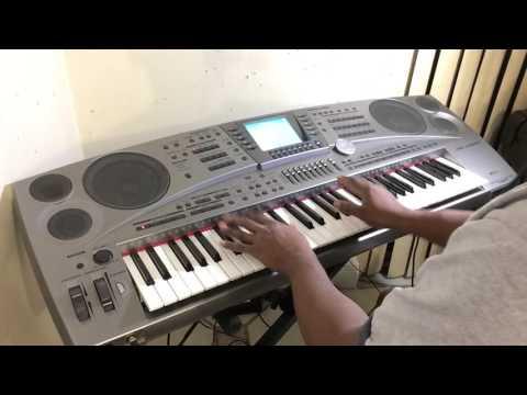 Casio MZ-2000 Bass Demonstration By Kris Nicholson Video 8