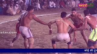 अहर गाँव की टीम का तोड़ किसी के पास नहीं जबरदस्त कबड्डी मैच   Ahar Vs Kurar   Kabaddi Haryana