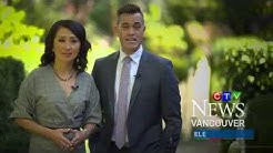 CTV News Vancouver - 'Election 2018'
