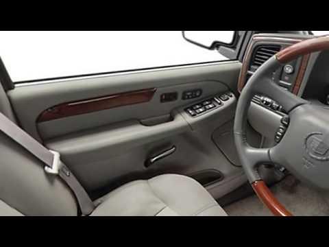 2004 Cadillac Escalade EXT   Classic Chevrolet   Owasso, OK 74055   N427601