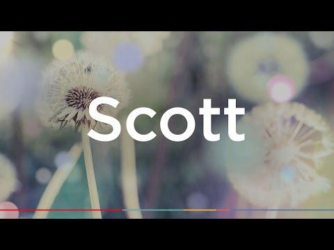 Royal Commission private session audio stories: Scott