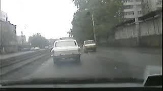 Челябинские улицы