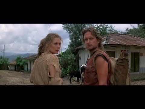 91 Reasons: ROMANCING THE STONE