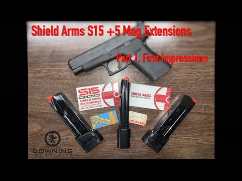 S15 +5 Mag Extensions, Part 1