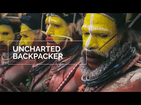 Uncharted Backpacker