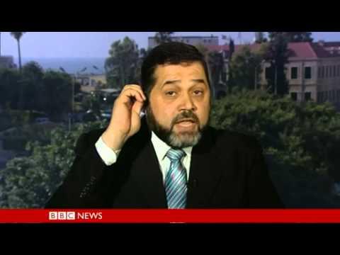 HARDtalk Osama Hamdan   Hamas Spokesman for International Relations