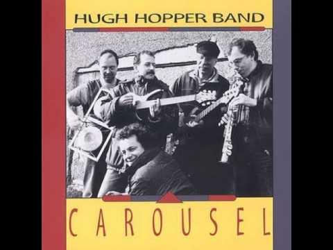 Hugh Hopper Band - Sinister Toilet