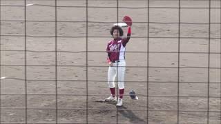 豊中ローズ球場(豊島公園野球場)にて撮影。 コヤぶるッ!オールスター...