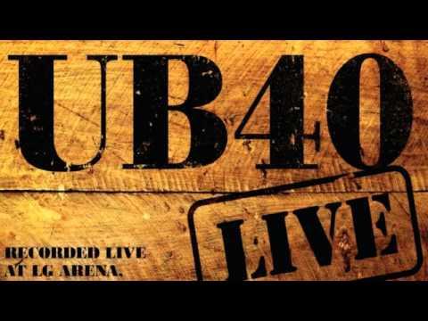 13 UB40  Higher Ground Concert  Ltd