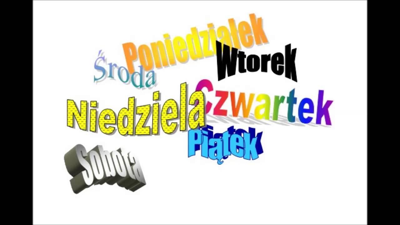 Jan Brzechwa Tydzień Wiersz Bajka