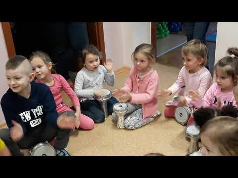Bębny w przedszkolu (5)