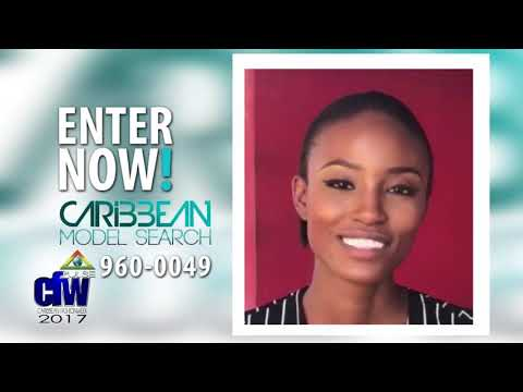 Caribbean Fashion Weekly 2017 Episode 9