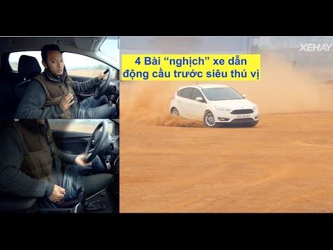 """Photo of [XEHAY.VN] 4 Mẹo """"nghịch"""" xe dẫn động cầu trước siêu thú vị – XE HAY"""