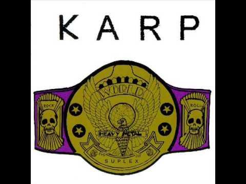 KARP - Suplex [full album]
