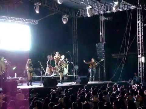 Los giles en tetelcingo morelos 2011 parte 1/3