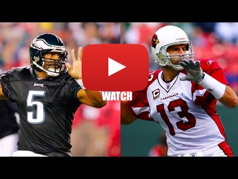 #20: 2008 NFC Championship | Top 25 Playoff Games of All Time