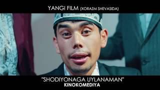 Bunyodbek Saidov - Shodiyonaga uylanaman (treyler) 2 | Шодиёнага уйланаман (трейлер) 2