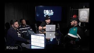 Gold School Podcast #009