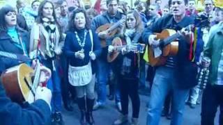 Sevilla al son de Campanilleros