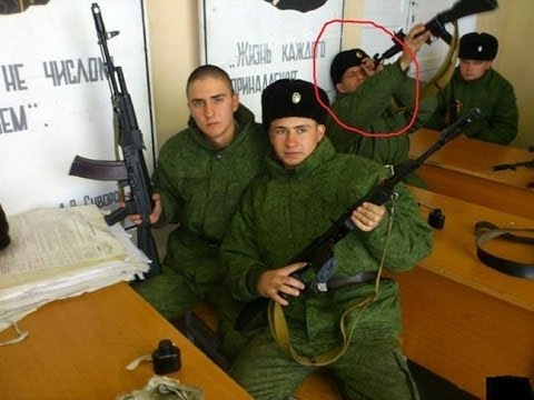 Армейский прикол - солдат с юмором читает стих ВИДЕО