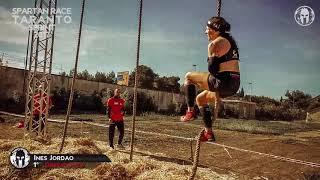 Spartan Race Taranto_Elite Women Super 2017